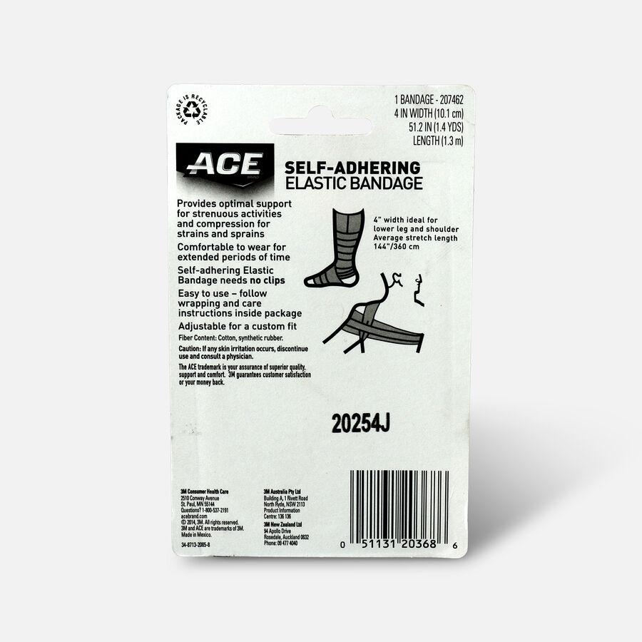 ACE Self-Adhering Elastic Bandage, , large image number 6