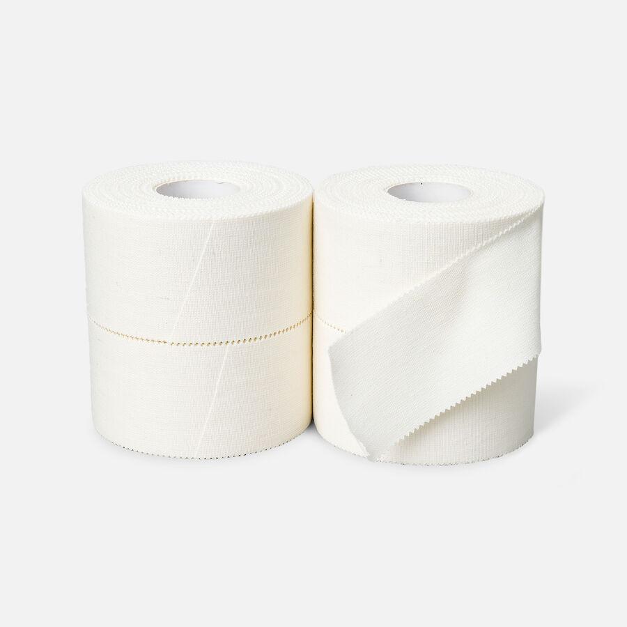 Sensiv Sports Tape, White, 4 pack, , large image number 1