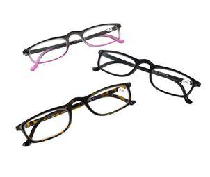 In Focus Designer 3-Pack Reading Glasses