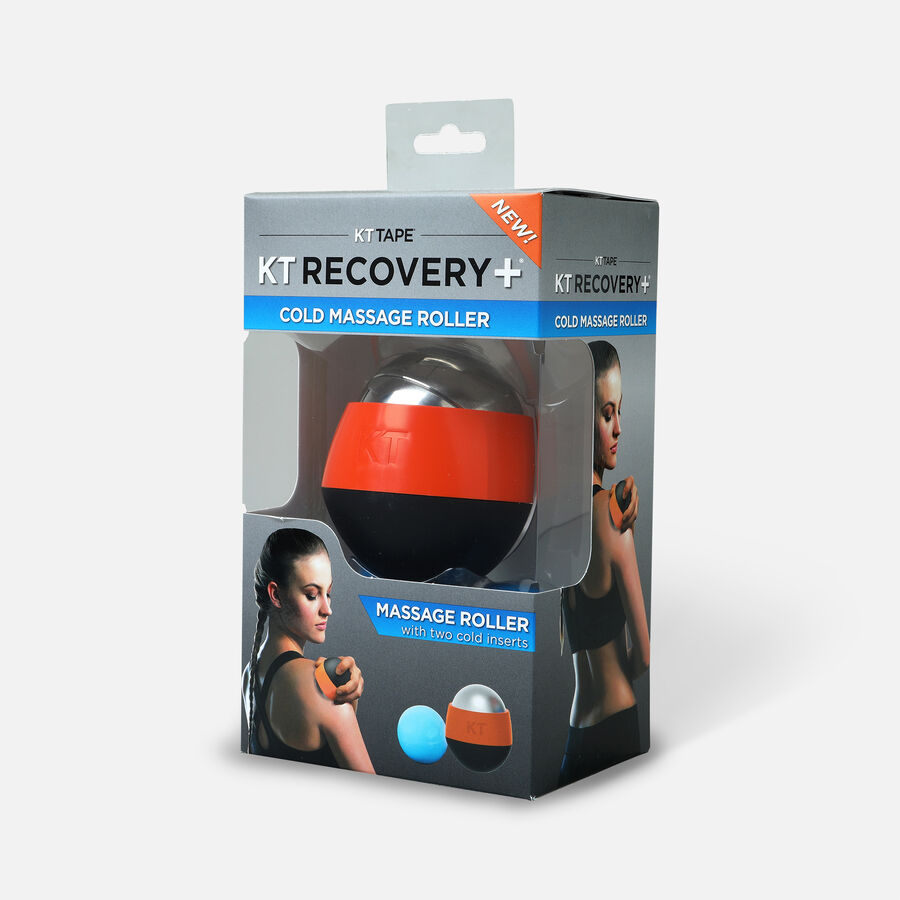 KT Tape Recovery Cold Therapy Roller, , large image number 1