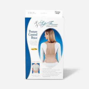 """Fla Orthopedics SoftForm Posture Control Brace XL 38/44"""""""