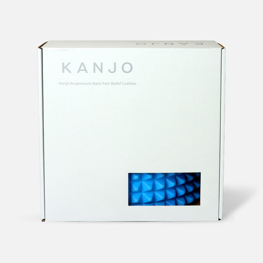 Kanjo Acupressure Back Pain Relief Cushion, , large image number 1