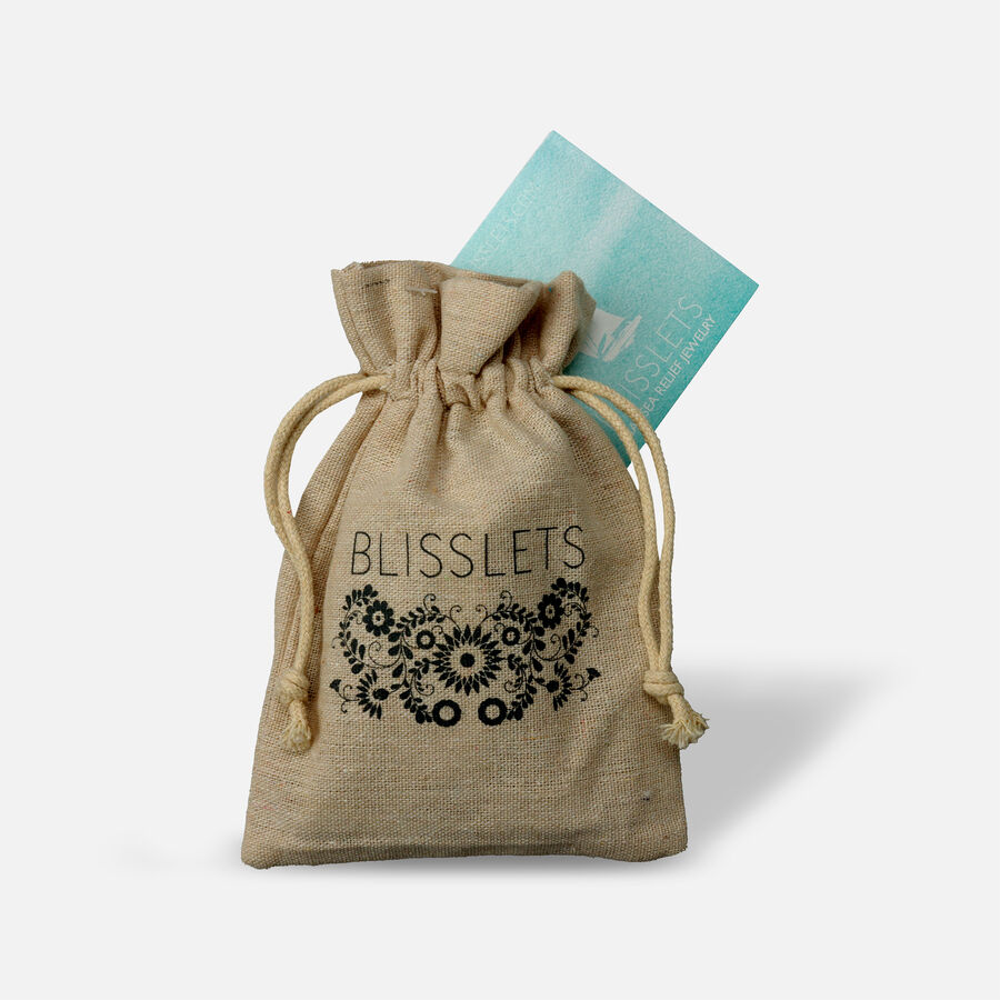 Blisslets Ana Nausea Relief Bracelets, , large image number 6