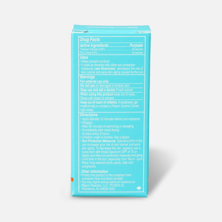 MDSolarSciences Mineral Sunscreen KidStick SPF 40, 0.4 oz., , large image number 2