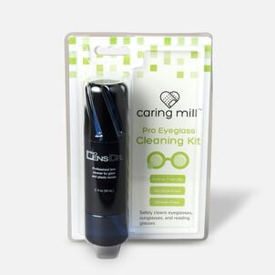 Caring Mill™ Pro-Lens Dr™ Eyeglass Cleaning Kit