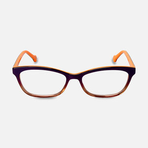 eyeOs Laila Silk Road Premium Reading Glasses