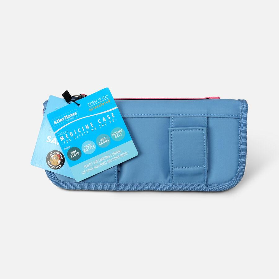 AllerMates Medicine & EpiPen Case Carrier, , large image number 1