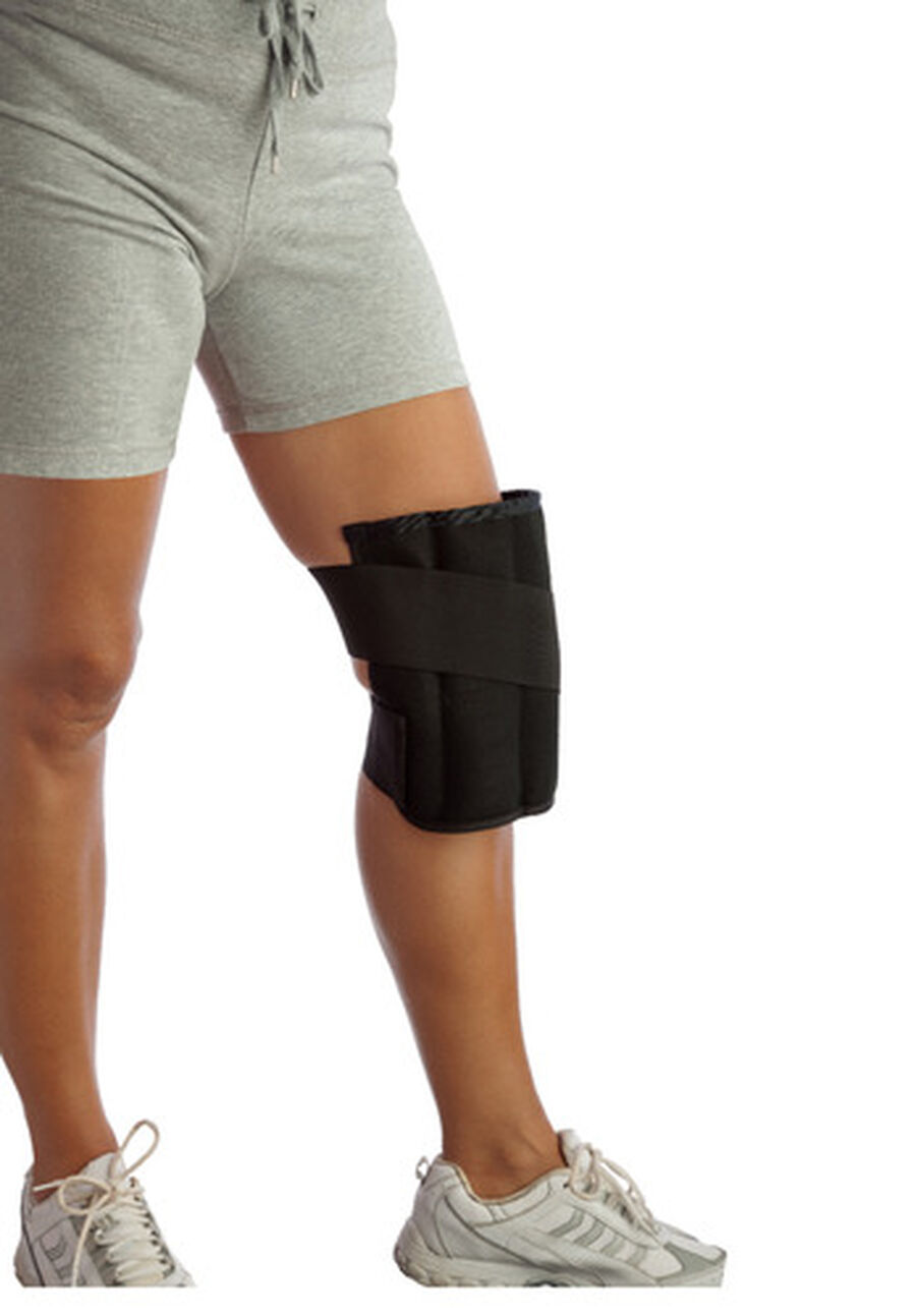 Battle Creek Knee Pain Kit with Moist Heat and Cold Therapy, , large image number 7