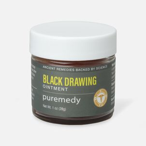 Puremedy Black Drawing Ointment