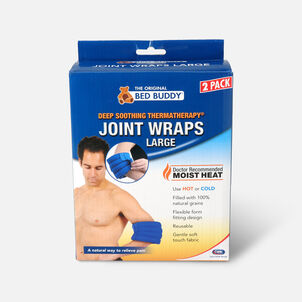Bed Buddy Joint Wraps Large (Pack of 2)