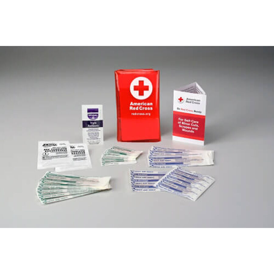 American Red Cross Pocket First Aid Kit, , large image number 2