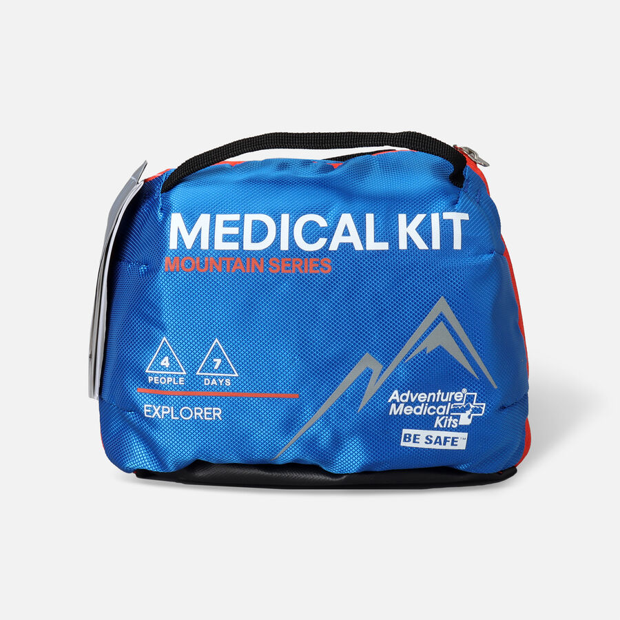 Adventure Medical Mountain Explorer First Aid Kit, , large image number 0