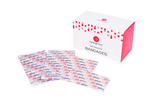Caring Mill™ Assorted Variety Bandages, 280 ea