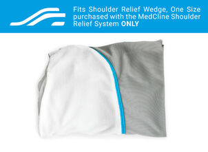 MedCline LP Shoulder Relief Wedge Cover