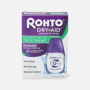 Rohto Dry Aid Lubricant, 10 mL