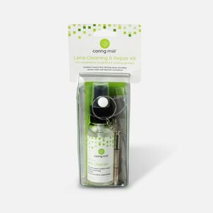 Caring Mill™ Lens Cleaning & Repair Kit
