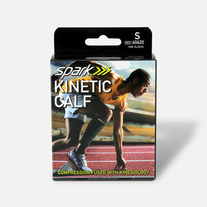 Spark Kinetic Compression Calf Sleeve, Small