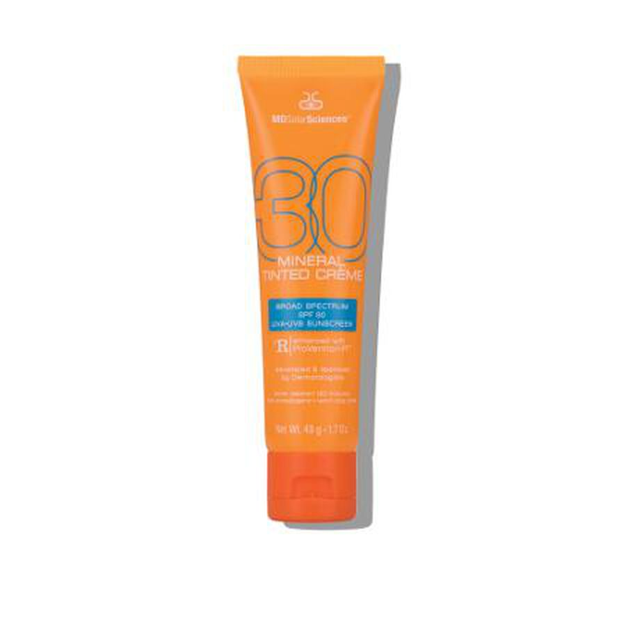 MDSolarSciences Mineral Tinted Crème SPF 30, 1.7oz, , large image number 3