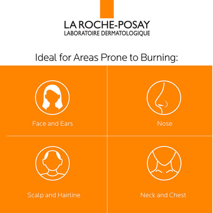 La Roche-Posay Anthelios Melt-In Milk Sunscreen for Face & Body SPF 100, 3 fl oz., , large image number 4