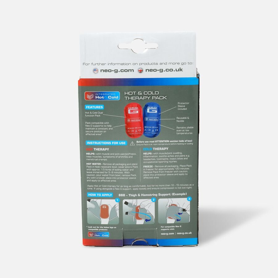 Neo G Hot and Cold Therapy 3D Pack, , large image number 1