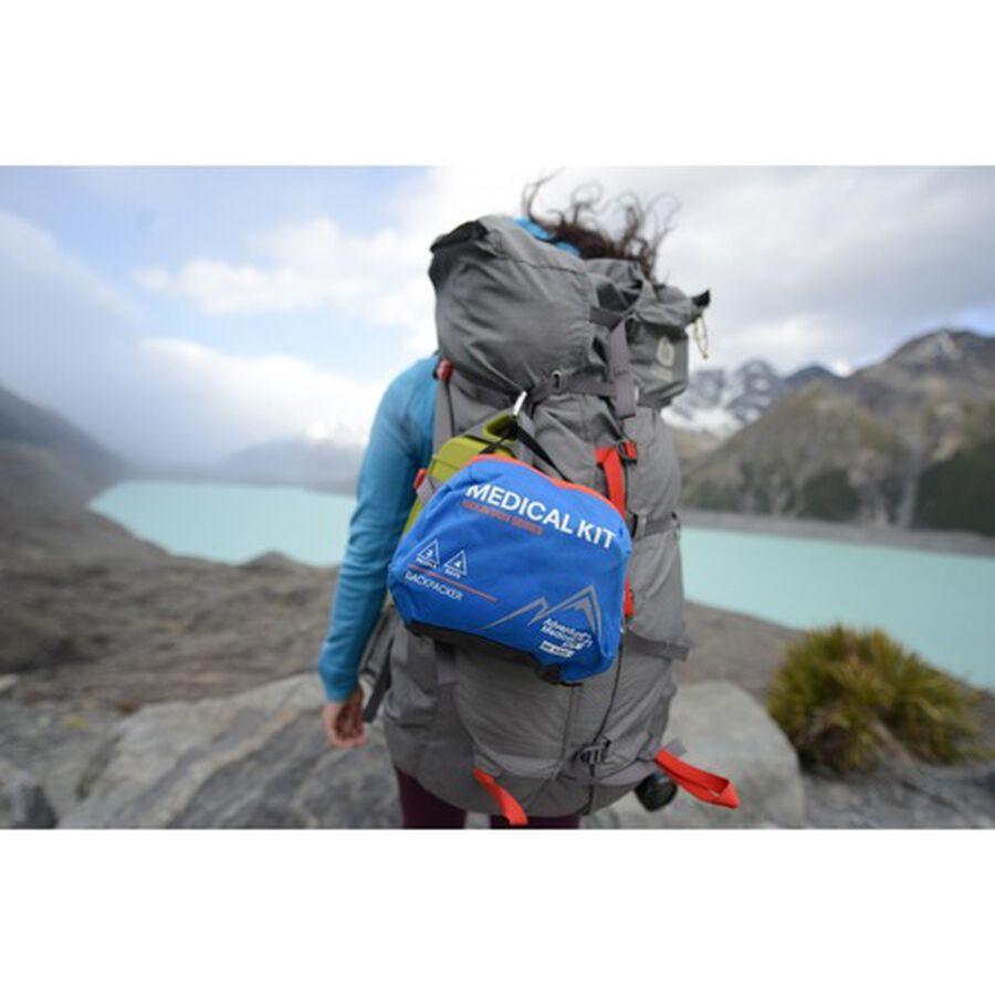 Adventure Medical Mountain Backpacker Medical Kit, , large image number 4