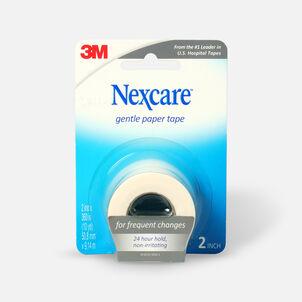 "Nexcare Gentle Paper Tape, 2"" x 10 yds - 1ct"