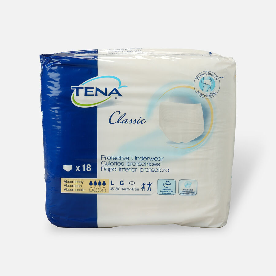 TENA® Protective Underwear Classic, , large image number 0