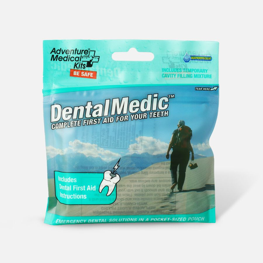 Adventure Medical Dental Medic Kit, , large image number 0