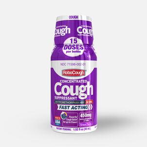 RoboCough Maximum Cough Suppressant, 1.52 fl. oz