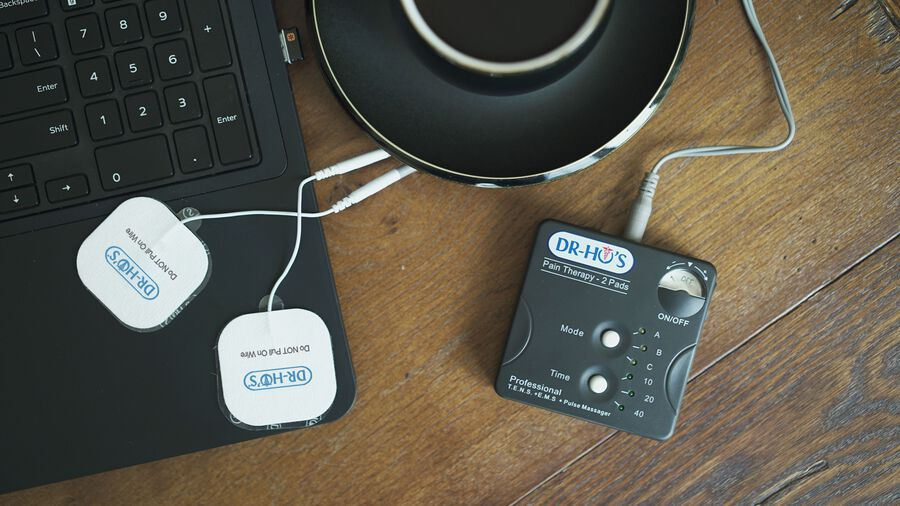 DR-HO's Circulation Promoter XP, , large image number 4