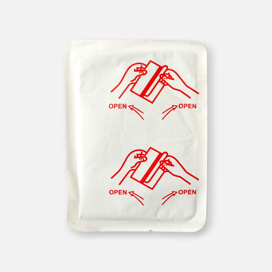 proof. Heating Patch for Menstrual Cramps, 3ct, , large image number 7