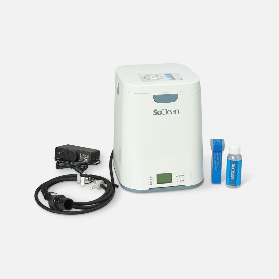 SoClean 2 CPAP Cleaning and Sanitizing Machine, , large image number 0
