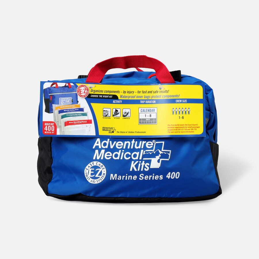 Adventure Medical Kits Marine 400, , large image number 0