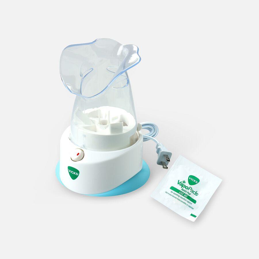 Vicks Personal Steam Inhaler V1200, 1 ea, , large image number 3