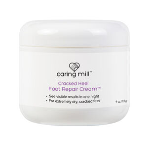 Caring Mill™ Cracked Heel Foot Repair Cream