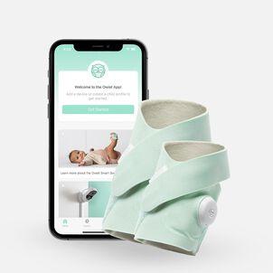 Owlet Smart Sock Plus