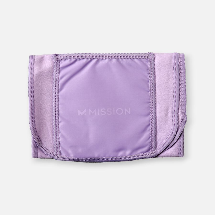 Mission Fever Relief Cooling Towel, Simply Purple, , large image number 1