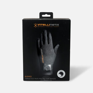 Intellinetix Vibrating Gloves, Medium