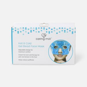 Caring Mill™ Gel Bead Face Mask