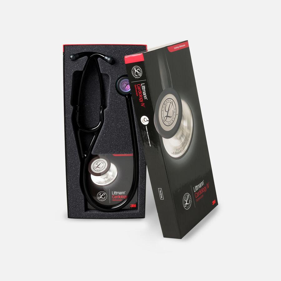 """3M Littmann Cardiology IV Stethoscope 27"""", , large image number 1"""