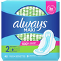 Always Maxi Pads with Wings, Unscented, , large image number 3