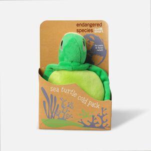 Endangered Species Sea Turtle Cold Pack