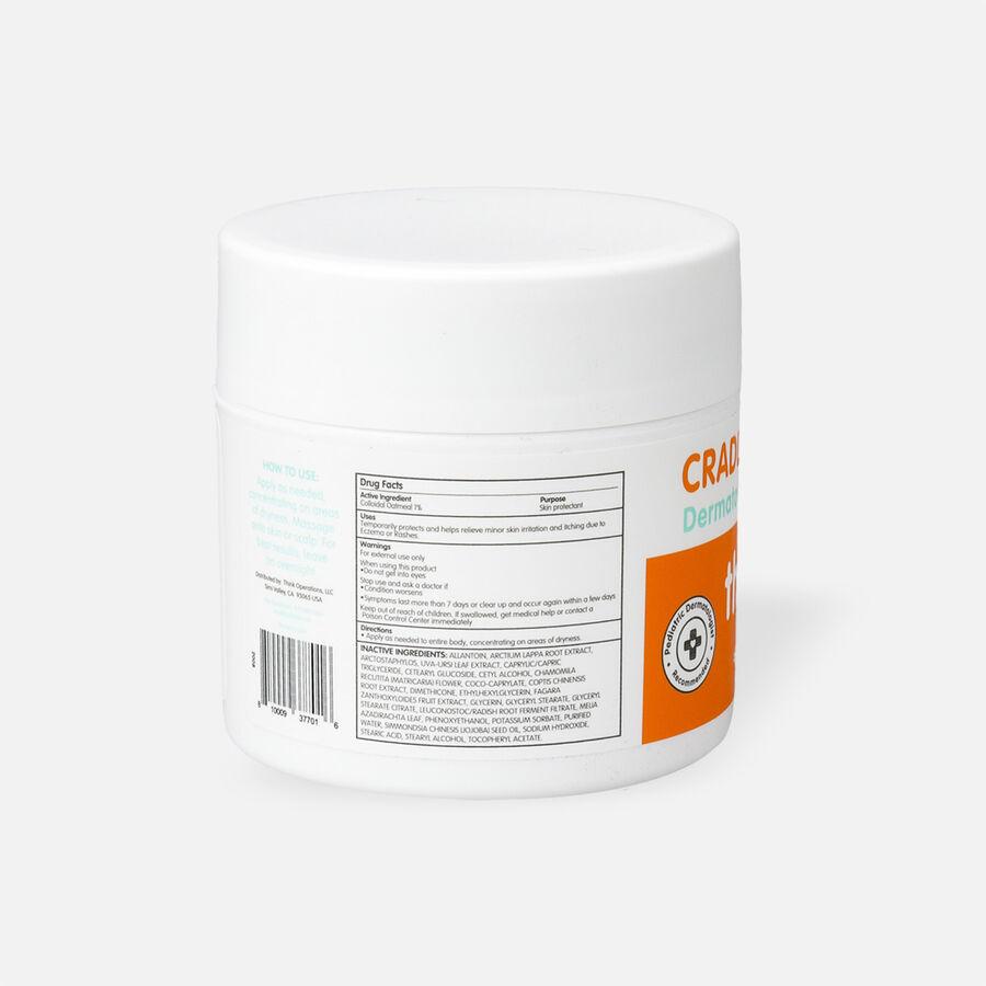 Thinkbaby Cradle Cap Cream, 4 oz, , large image number 1