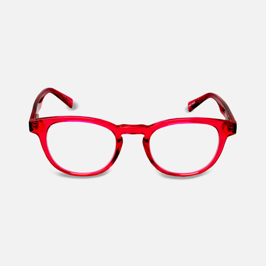 EyeBobs Clearly Reading Glasses, Pink, , large image number 4