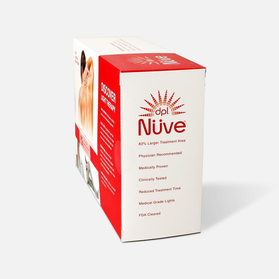 Deep Penetrating Light Therapy Nuve N72, , large image number 3