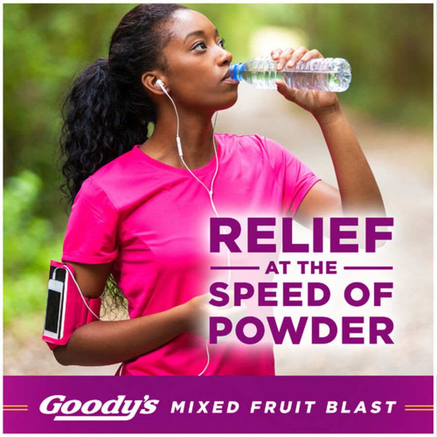Goody's Mixed Fruit Stix, 24ct., , large image number 5