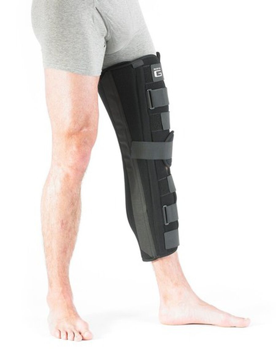Neo G Knee Immobilizer, , large image number 2