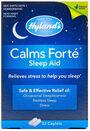 Hyland's Calms Forte Caplets, 32 ct, , large image number 0