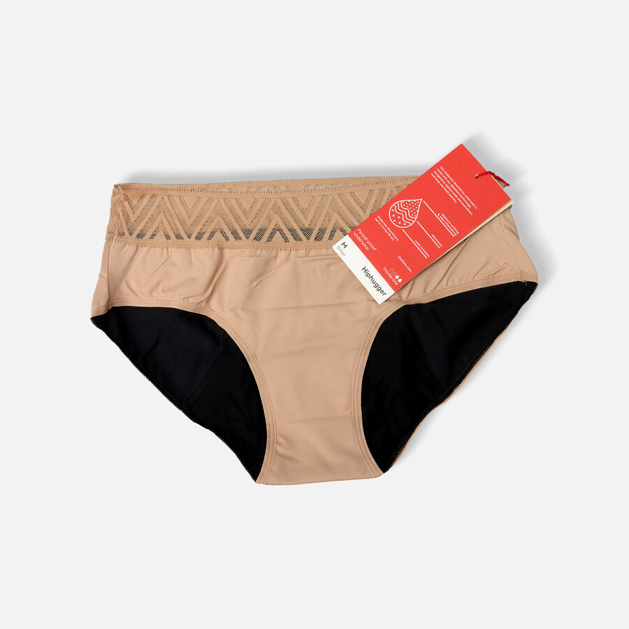 Thinx Period Proof Hiphugger, , large image number 1