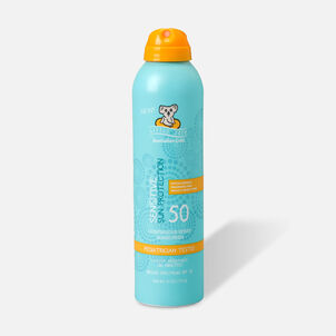 Australian Gold Little Joey Continuous Sunscreen Spray, SPF 50, 6oz.
